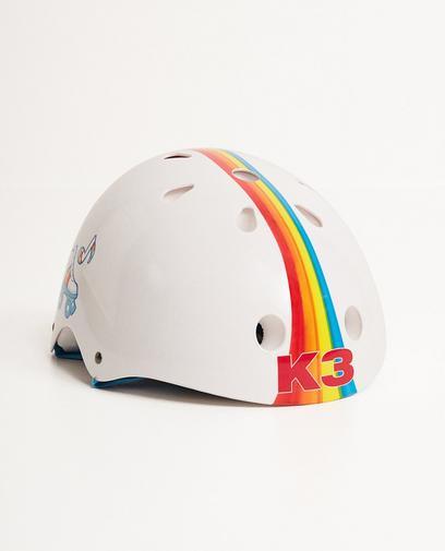 Verstelbare helm